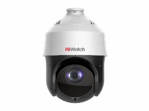DS-I225(С)   Бюджетная IP-видеокамера поворотная