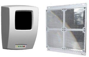 ИПДЛ-252СМД (ИП212-252СМД) 25-80 м | Извещатель пожарный дымовой оптико-электронный линейный оптический