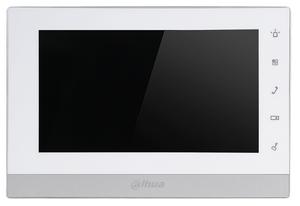 DH-VTH1550CH   Монитор IP-видеодомофона цветной