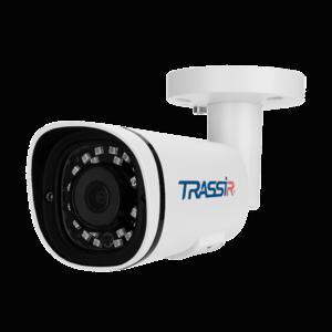 TR-D2121IR3 v6 (2.8) | Видеокамера IP цилиндрическая
