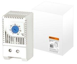 NO (охлаждение) 2А, 230В (SQ0832-0019) | Термостат