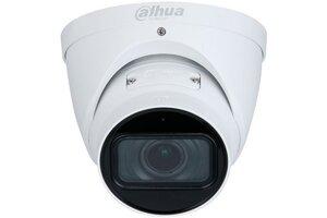 DH-IPC-HDW3841TP-ZAS   Профессиональная видеокамера IP купольная