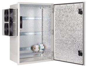 NSP-4060C4 (P406C4F0)   Шкаф монтажный