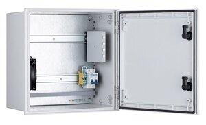 NSP-4040F1 (P404H0F1)   Шкаф монтажный