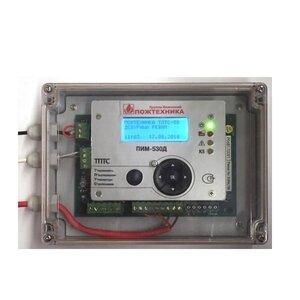 ПИМ-530Д   Модуль интерфейсный пожарный