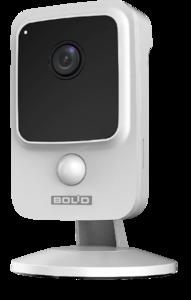 BOLID VCI-422   Профессиональная видеокамера IP корпусная