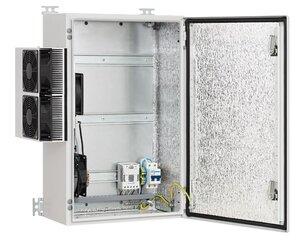 NSB-3860C4 (B386C4F0)   Шкаф монтажный