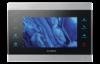 SL-07IPHD (Silver+Black) | Цветной видеодомофон