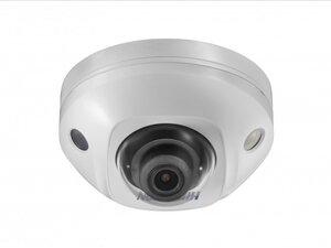 DS-2CD2563G0-IWS (2.8мм) (D) | Профессиональная видеокамера IP купольная