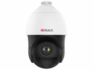 DS-I415 | Бюджетная IP-видеокамера поворотная