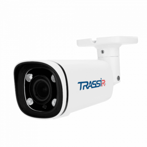 TR-D2123IR6 v6 (2.7-13.5) | Видеокамера IP цилиндрическая