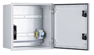 NSP-4040 (P404H0F0) | Шкаф монтажный
