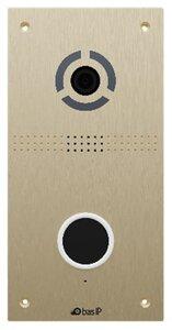 AV-05FD GOLD | Вызывная панель IP-домофона