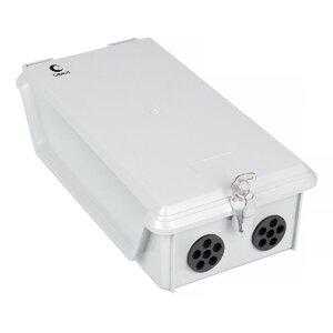 O-DB-100P (7479c)   Коробка распределительная на 100 пар