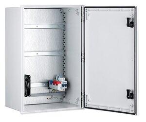 NSP-4060H1 (P406H1F0)   Шкаф монтажный