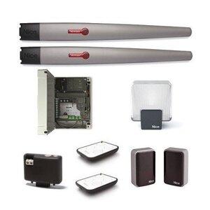 NICE TO6024HSBDKIT2 | Комплект приводов для распашных ворот