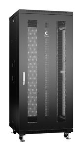 ND-05C-27U60/100-BK (8533c)   Шкаф напольный 19-дюймовый, 27U