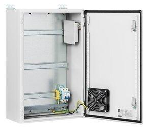 NSB-3860F1 (B386H0F1) | Шкаф монтажный