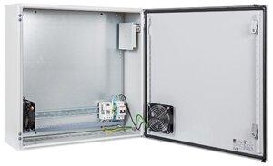 NSB-6060H1F1 (B606H1F1)   Шкаф монтажный