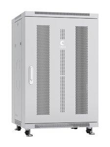 ND-05C-22U60/100 (7200c)   Шкаф напольный 19-дюймовый, 22U