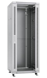 SH-05C-42U60/100 (7057c) | Шкаф напольный 19-дюймовый, 42U