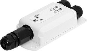 NRP-162PRi (63P2GE29) | Удлинитель Ethernet + PoE