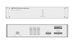 ВИСТЛ-М УМ-240Вт | Усилитель мощности, 240 Вт