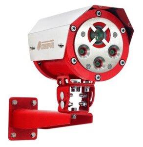 Спектрон-804-Exd-А-HART   Извещатель пожарный пламени взрывозащищенный