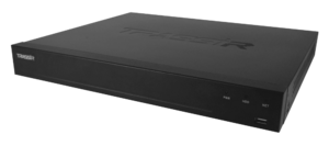 TRASSIR MiniNVR 2216R-16P | IP-видеорегистратор 16-канальный