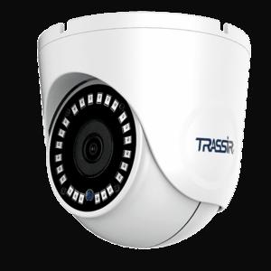 TR-D8121IR2 v6 (3.6) | Видеокамера IP купольная