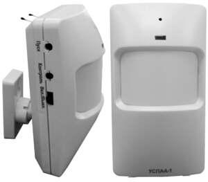 УСПАА-1 мод. V.5   Устройство сигнально-пусковое автономное автоматическое