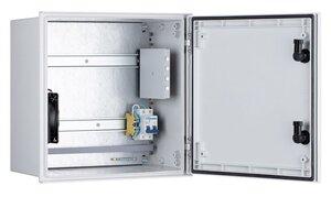 NSP-3040F1 (P304H0F1) | Шкаф монтажный