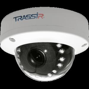 TR-D2D5 v2 (2.8)   Видеокамера IP купольная