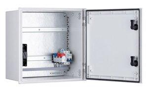 NSP-4040H1 (P404H1F0) | Шкаф монтажный