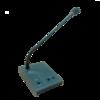 ВИСТЛ-М СМ П-8   Микрофонная панель