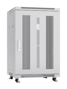 ND-05C-18U60/100 (7883c)   Шкаф напольный 19-дюймовый, 18U