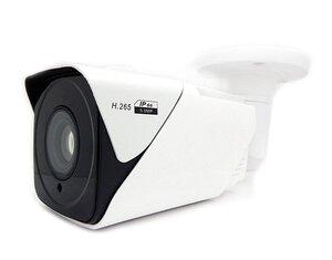 CO-RS54P   Видеокамера IP цилиндрическая