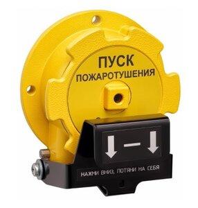 Спектрон-535-Exd-Н-УДП-01-HART   Устройство дистанционного пуска взрывозащищенное