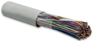 UUTP100-C3-S24-IN-LSZH-GY   Кабель «витая пара» (LAN) для структурированных систем связи