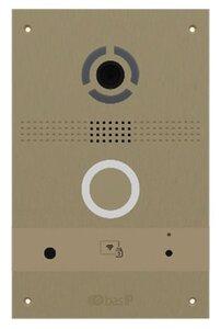 AV-08FB GOLD   Вызывная панель IP-домофона