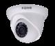 KN-DE406F28   Видеокамера IP купольная