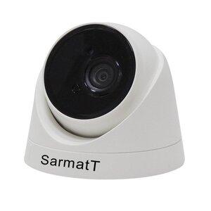 SR-ID50F36IRX | Видеокамера IP купольная