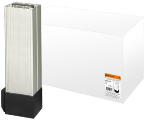 с встроенным вентилятором на DIN-рейку 230В, 400Вт (SQ0832-0009)   Обогреватель
