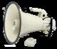 AT-M140BCA | Мегафон с выносным микрофоном
