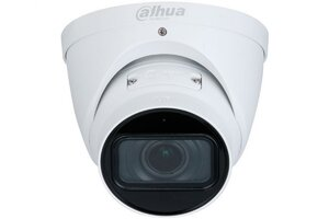 DH-IPC-HDW3241TP-ZAS   Профессиональная видеокамера IP купольная