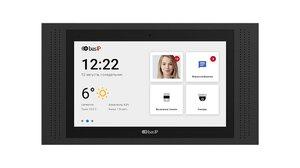 AT-10 BLACK | Монитор IP-видеодомофона цветной