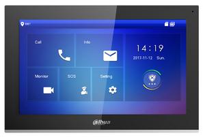 DH-VTH5441G | Монитор IP-видеодомофона цветной