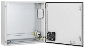 NSB-6060F1 (B606H0F1) | Шкаф монтажный