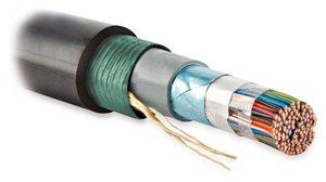 FUTP25-C3-S24-ARM-OUT-PE-BK | Кабель «витая пара» (LAN) для структурированных систем связи