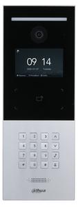 DH-VTO6521F | Вызывная панель подъездного IP-домофона